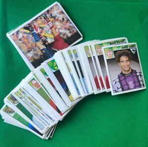 Merlin Premier League 1995 Unused Stickers (241- 525) Choose your stickers