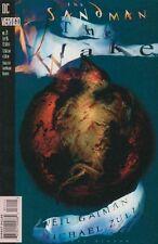SANDMAN #71 VF/NM DC VERTIGO (2nd SERIES 1989) THE WAKE