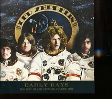Led Zeppelin / Early Day - The Best Of Led Zeppelin Volume 1  - MINT