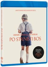 Barefoot / Po strnisti bos 2017 Jan Sverak English subtitles 2-disc Blu-Ray ABC