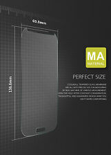 Anti-Scratch TEMPERED GLASS SCREEN PROTECTOR FOR SAMSUNG GALSXY S5