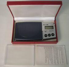 diamond model 500 bilancia di precisione, nuova mai usata, ELECTRONIC POCKET