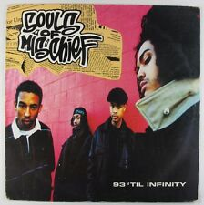 "Souls Of Mischief - 93 'Til Infinity 12"" - Jive - Rap MP3"