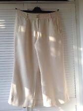 Poetry trousers 16 BNNT heavy linen