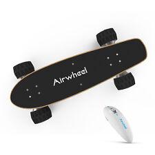 Open Box Airwheel M3 Motorized Electric Skateboard Electric Scooter board