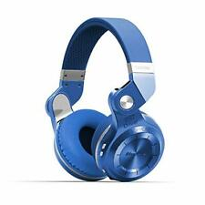 Bluedio T2s V4.1 Bluetooth Headphones On Ear with Mic For Cell Phone/ Tv/ Pc