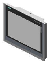 Siemens Simatic HMI Tp1500 Comfort Panel