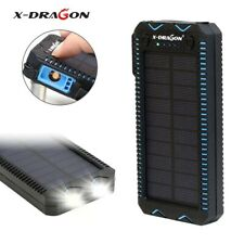 X-Dragon Portable Solar Phone Charger.