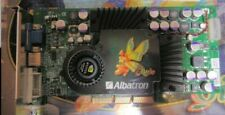 Albatron FX5800 AGP Graphic Card (Used)