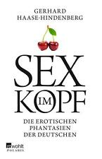 Sex im Kopf ► Gerhard Haase-Hindenberg  ►►►UNGELESEN