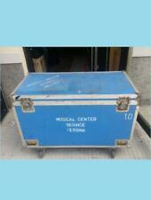 Flightcase Baule con ruote 60X64X121 cm (Usato)