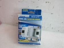NEW - MOD-UTP Panamax Premium Signal Line Protection Module+