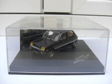 Renault 5 Le Car black 1978 Vitesse VCC99055 mint in box 1:43 VERY RARE n 4 8 16