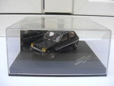 Renault 5 Le Car black 1978 Vitesse VCC99055 mint in box 1:43 VERY RARE n 4 8