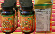 Youngevity BTT 2.0 Tablets, Four-Pack, by Dr. Wallach, 160,000 ORAC Value!