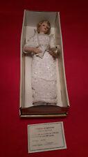 Ashley Belle Princess Diana Exquisite Bisque Porcelain Doll *Limited Edition*