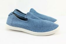 Allbirds Women's Tree Loungers Nikau Sapphire Comfort Shoes FLSAMP