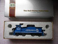 CON-COR EMD MP 15 DIESEL YARD OR ROAD SWITCHER HO GAUGE CONRAIL POWERED DC NIB