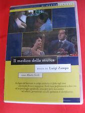 """FILM IN DVD :  """"IL MEDICO DELLA MUTUA"""" – Commedia, Italia 1954"""
