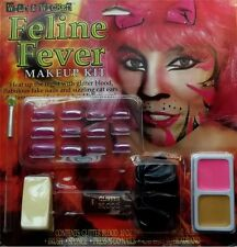 Wild and Wicked Feline Fever Makeup Kit