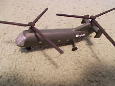 Built 1/144: American PIASECKI H-21 WORKHORSE Helicopter Aircraft