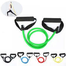 Fitness Pulling Rope Abdominal Exerciser Equipment Lightweight Resistance Bands