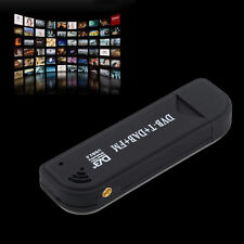 USB 2.0 Digital DVB-T SDR+DAB+FM HDTV TV Tuner Receiver Stick RTL2832U+R820T BT