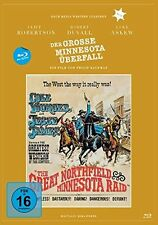 The Great Northfield Minnesota Raid - Blu Ray Disc -
