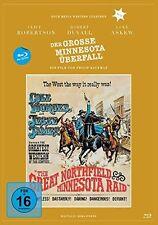 The Great Northfield Minnesota Raid - Blu Ray Disc -