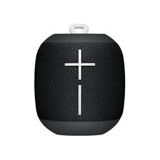 Logitech UE WONDERBOOM Compact Wireless Speaker - Phantom Black