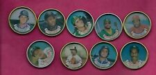 HENDERSON + CANSECO + JACKSON + SMITH AND MORE 1987 COIN (INV# A7589)