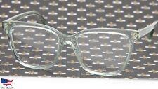 NEW STELLA McCARTNEY SC0144OI 003 GREEN EYEGLASSES GLASSES 51-17-145mm Italy
