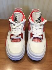Men's Air Retro Jordan 4 Alternate 89 Size: 8
