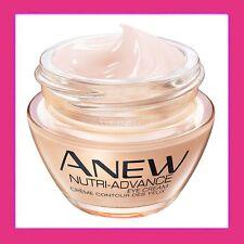 Soin crème contour des yeux anti-âge Avon Anew Nutri Advance - dès 30 ans