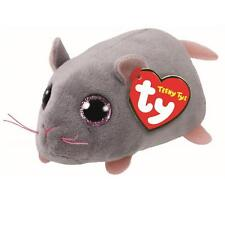 TY Beanie Babies 41237 Teeny TYS Miko il mouse