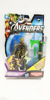 Marvels Chitauri Action figure Marvel Universe 3.75 inch scale toy
