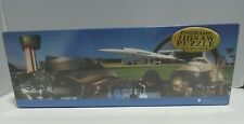 Puzzle Over 500 Pieces Smithsonian Air and Space Museum Panoramic Jigsaw Sealed
