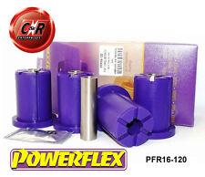 Fiat Panda 4WD (2003-2012) Powerflex Rear Trailing Arm Bushes PFR16-120