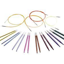 Bergere De France Interchangeable Circular Needle Set w/ Vinyl Case