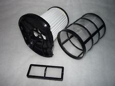 Filter Set passend für Dirt Devil M3030, M3035, M 3040, M 3045 (103)