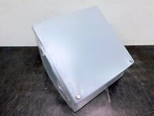 New Listinghoffman C8c8 Sloped Top Enclosure 8inhx8inwx709ind Electric Box