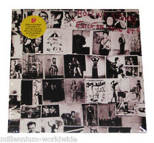 """THE ROLLING STONES - EXILE ON MAIN STREET - DOUBLE 12"""" VINYL LP - SEALED & MINT"""