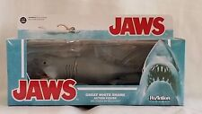 Funko Reaction Action Figure Mib Jaws Bruce Great White Shark Cult Classic Movie