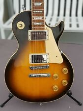 Vintage USA 1992 Gibson Les Paul Tobacco Burst