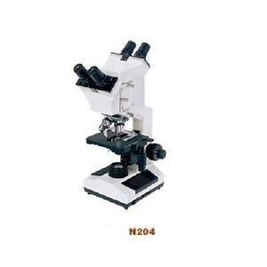 MP-Z204 Training Microscope For 2 People Display Item