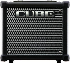 Roland Cube 10gx Guitar Combo Amplifier CUBE10GX