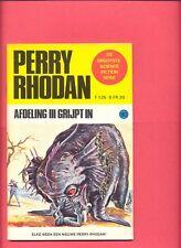 PERRY RHODAN  102  : AFDELING III GRIJPT IN :  ( KURT MAHR )