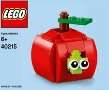 LEGO Creator Apple Mini Build Polybag Set 40215