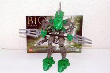 Lego Bionicle 8589 Lerahk vom Händler