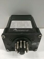 GUARANTEED! ACTION PAK 120V RELAY MODULE 4408-203
